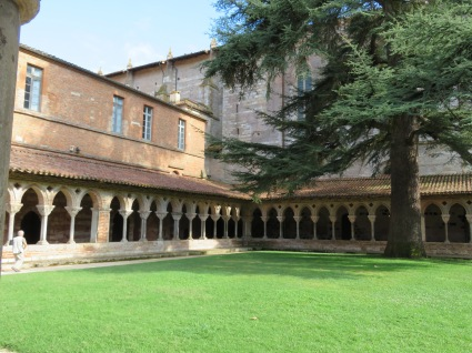 abbey de Moissac