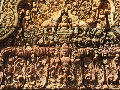 Banteay Srei (2)