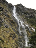 Routeburn Earland Falls