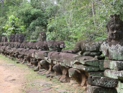 South Gate Angkor Thom