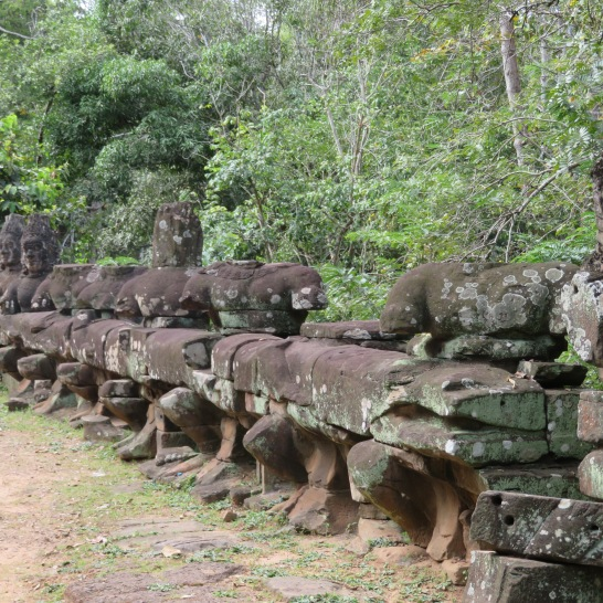 South Gate Angkor Thom