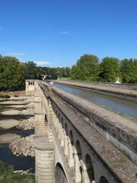 un autre pont canal