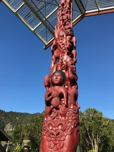 Whanganui Tieke Kanga