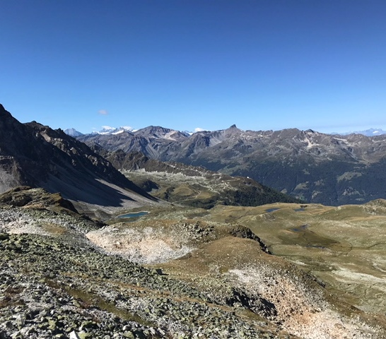 Meidpass view MB MB Ch and Grand Combin