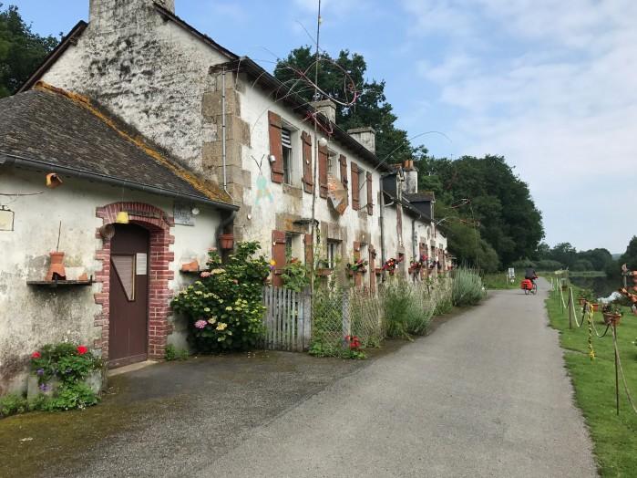 lock houses