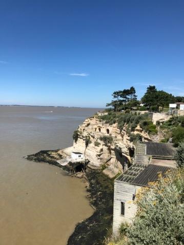 Meschers sur Gironde