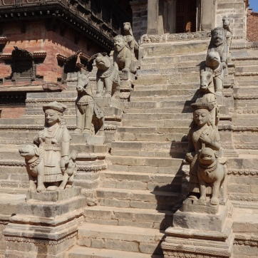 Bhaktapur Nyatapola