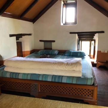 Namobuddha resort