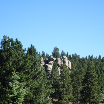 Butte to Helena