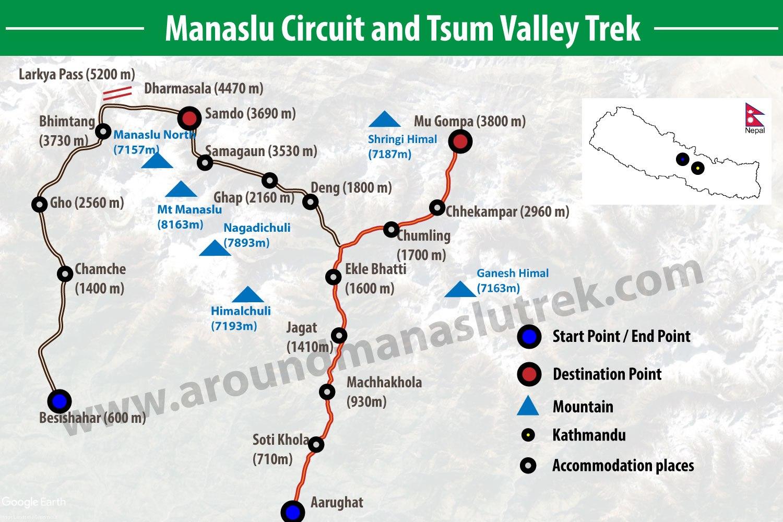 manaslu-circuit-and-tsum-valley-trek-map