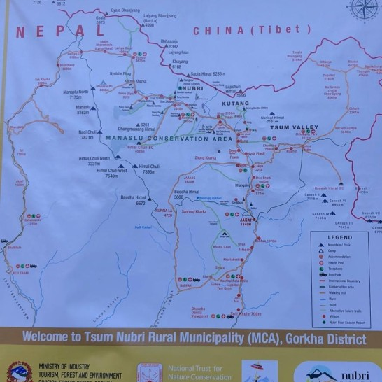 MANASLU CIRCUIT official map (2)