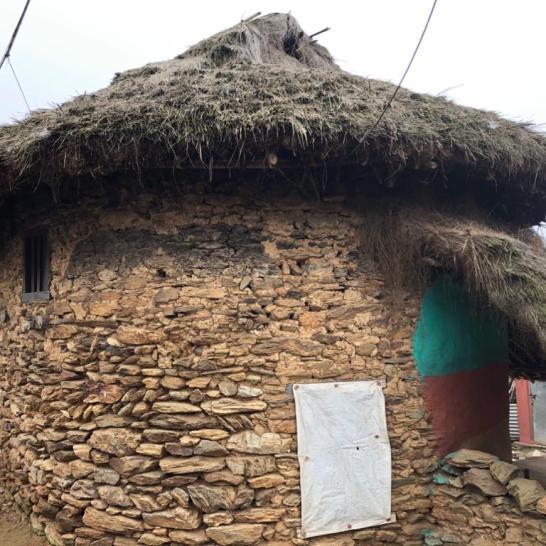 RAMKOT ROUND HOUSE